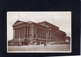"""53680   Regno  Unito,  St.  George""""s Hall,  Liverpool,  NV - Liverpool"""