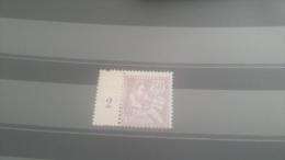 LOT 258127 TIMBRE DE FRANCE NEUF* N�128 VALEUR 300 EUROS