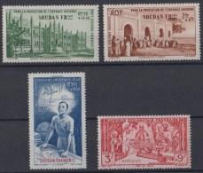 SOUDAN  PA  N* 6  A  9   TB - Soudan (1894-1902)