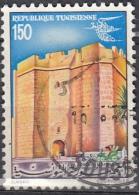 Tunisia, 1981 - 150m Skifa, Mahdia - Nr.791 Usato° - Tunisia (1956-...)