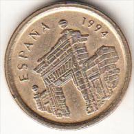 ESPAÑA 1994. 5 PESETAS.ARAGON  NUEVA SIN CIRCULAR.CN4332 - [ 5] 1949-… : Royaume