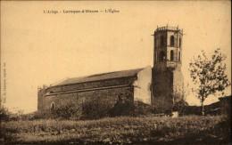 09 - LAROQUE-D'OLMES - France