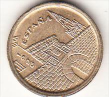 ESPAÑA 1996. 5 PESETAS.LA RIOJA   NUEVA SIN CIRCULAR.CN4332 - [ 5] 1949-… : Royaume
