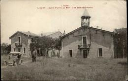 11 - FLEURY - Saint-Pierre-sur-Mer - Autres Communes