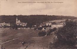 HAUTVILLERS BERCEAU DU VIN DE CHAMPAGNE (chloé6) - France