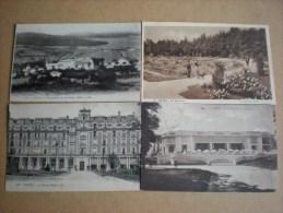 8 Cpa Vittel  (V) - 5 - 99 Postkaarten