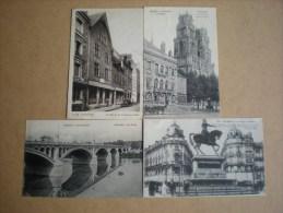 14 Cpa France, Orléans, 3 Scans  (V) - 5 - 99 Postkaarten