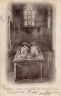 Josselin - Tombeau D'Olivier De Clisson Et De Margurite De Rohan - (a360) - Josselin