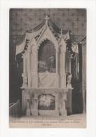 Carte Postale PAROISSE LA LOUPE à Ses Enfants Morts Patrie 1914 1918 Edit VIE AU PATRONAGE Monument Aux Morts EURE LOIR - La Loupe