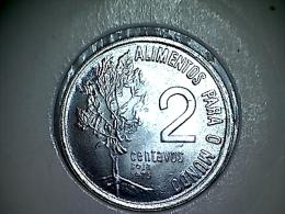 Brésil 2 Centavos 1975 - Brésil
