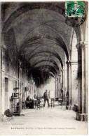La Charité - Reste Du Cloître De L'ancien Monastère - La Charité Sur Loire