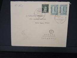 TURQUIE - Lettre Période 1930 / 1937 - Détaillons Collection - A étudier- Lot N° 6360 - 1921-... Republiek