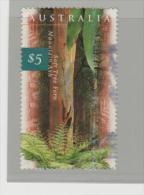 Aus  Mi.Nr. 1578/ (1996) 5 $,00   O
