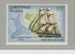 Christmas Island Mi.Nr. 153 ** - Christmas Island