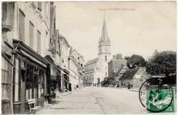 Vue De Livarot ( Calvados ) - Livarot