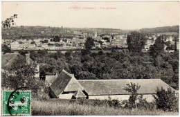 Livarot ( Calvados ) - Vue Générale - Livarot