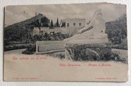 Un Saluto Da Corfù - Grecia