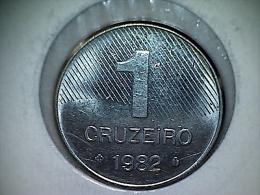 Brésil 1 Cruzeiro 1982 - Brésil