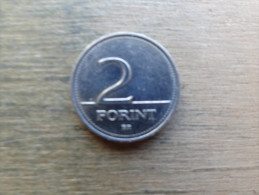 Hongrie  2 Forint  1996    Km693 - Hongrie