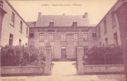 Jumet  - Hôpital-Sanatorium - L'Hospice - Charleroi