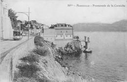 ¤¤  -    35 Bis  -   MARSEILLE    -  Promenade De La Corniche   -  Tramway     -  ¤¤ - Endoume, Roucas, Corniche, Plages