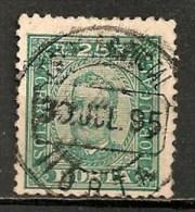 Timbres - Portugal - Horta - 1892-1893 - 25 Reis - - Horta