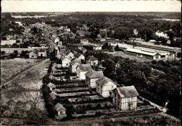 27 - TILLIERES-SUR-AVRE - Les Boissières - - Tillières-sur-Avre