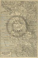 @@@ Albania Small Map - Publicités