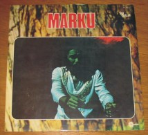Disque 113 Vinyle 33 T Marku - Reggae