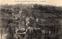 CPA  -   MONTFERRAND - Du - PERIGORD   (24)   Vue Générale - Frankreich