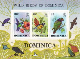 Dominica hb 37