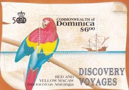 Dominica hb 176