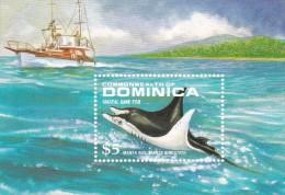Dominica hb 142