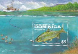Dominica hb 144