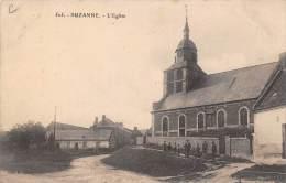 Suzanne     80       L'Eglise - Otros Municipios