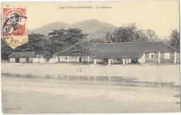 ILES POULO CONDORE (ex Indochine) Bagne ? Pecherie - Vietnam