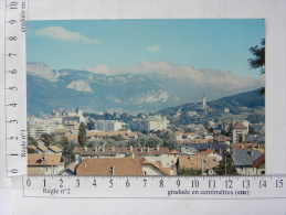 CPM (74) Haute Savoie - ANNECY - Vue Générale - Annecy