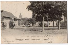 """"""" Intérieur De REIGNIER """"  TRES RARE ! 1902 - La Roche-sur-Foron"""