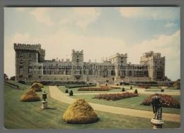 U2938 BERKSHIRE WINDSOR CASTLE (tur) - Windsor Castle