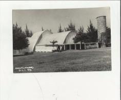 89691 Muslim Mosque U.c.i. Nig Retro Bianco - Niger