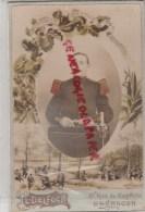 25 - BESANCON - TRES BELLE PHOTO L. DELFOCH 21 RUE DU CAPITOLE- MILITAIRE 60E REGIMENT INFANTERIE - - War, Military