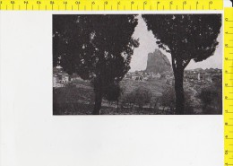CO-5565 MARINEO PANORAMA DEL BORGO - Cromos