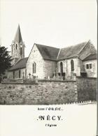 Photo Dans L Orne   Nécy   L Eglise - Reproductions