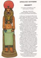 ASTROLOGIE EGYPTIENNE SEKHMETT (chloé6) - Astrology