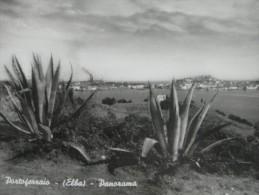 ELBA -PORTOFERRAIO   PANORAMA  -  --- - Italie