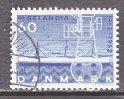 DENMARK  403   (o)   DIESEL  SHIP - Denmark