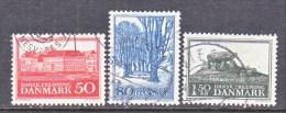 DENMARK  426-8   (o) - Denmark