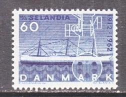 DENMARK  403  *  DIESEL  SHIP - Denmark