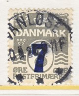 DENMARK  181   (o) - Used Stamps