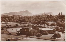 Leith - Leith Links And Arthur's Seat - CAD Edinburgh - Midlothian/ Edinburgh